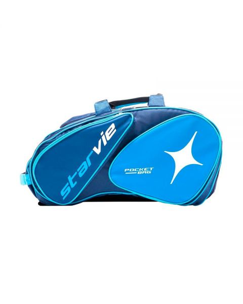 StarVie Pocket Padel Bag Blue