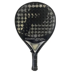Power Padel Black X