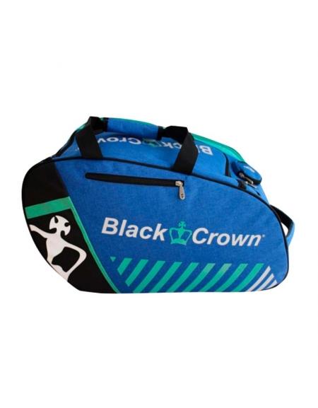 Black Crown Padelväska Blå
