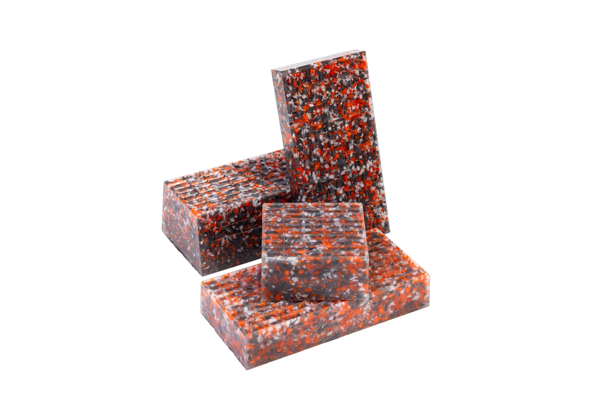 Massiva Recycling - Rosén Innovation AB