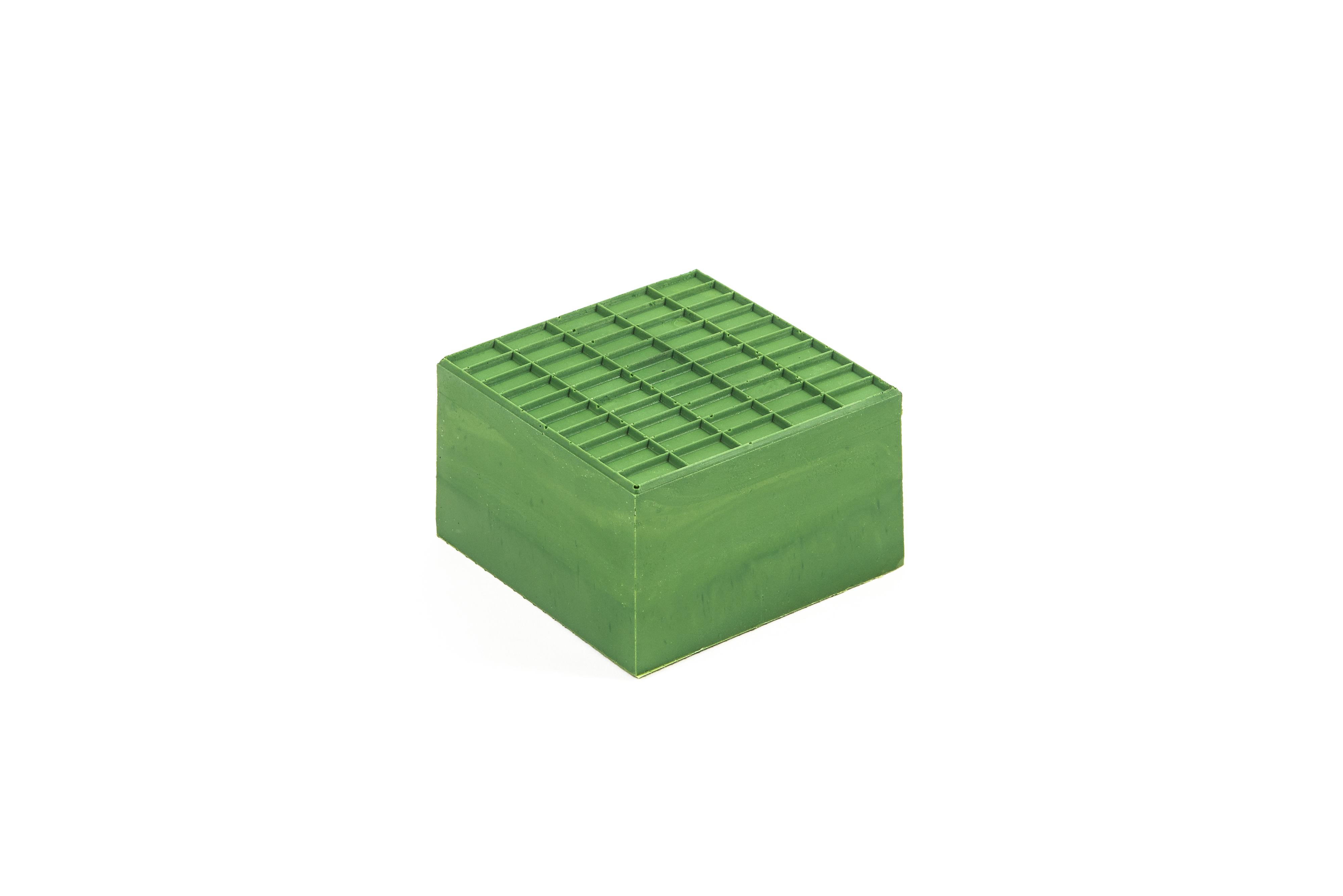 MT 100x100x60 lyftkloss GreenLine