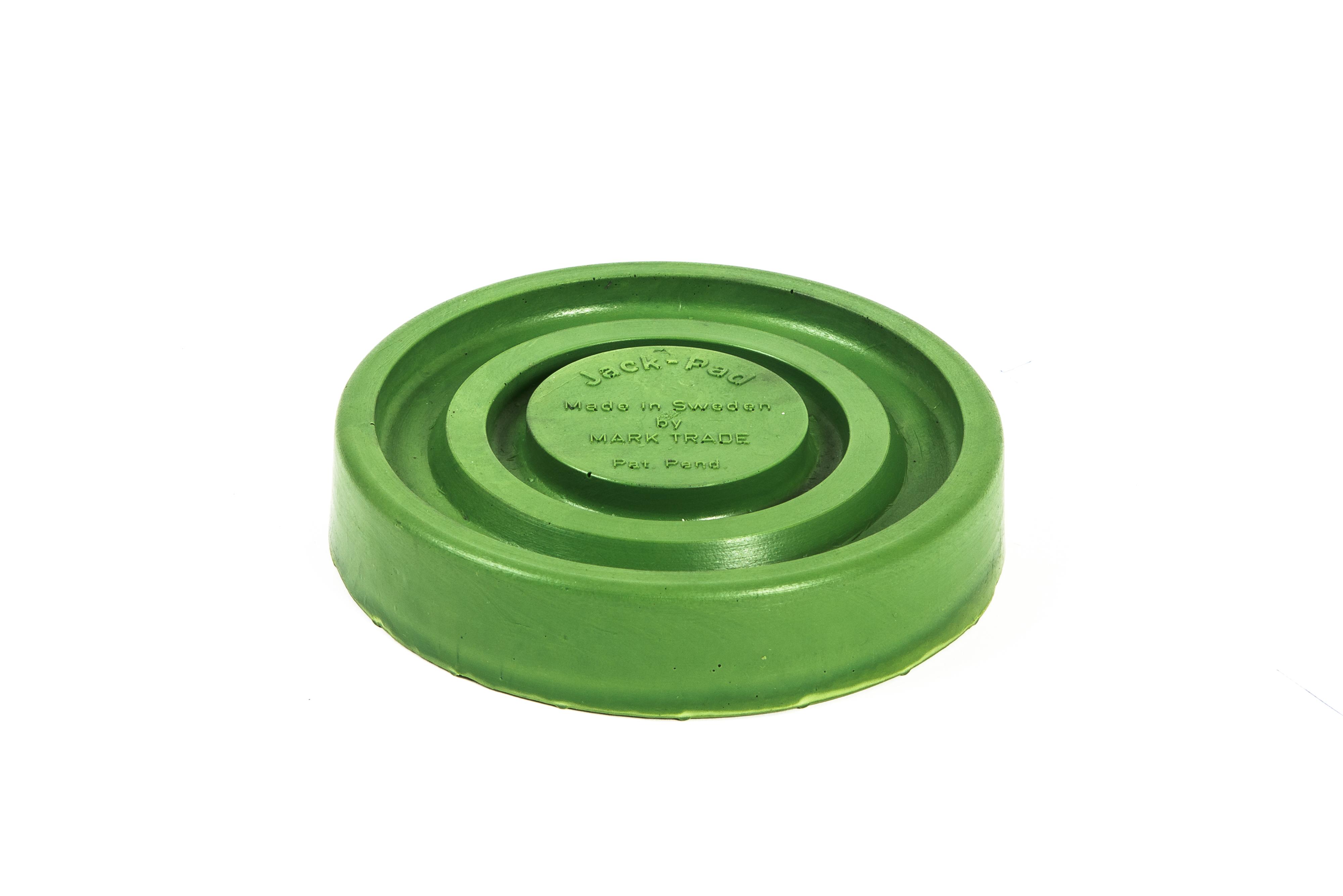 Jack Pad 170 Lyftpad Greenline