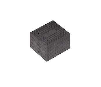 MT 125x110x85 Universal lyftpad