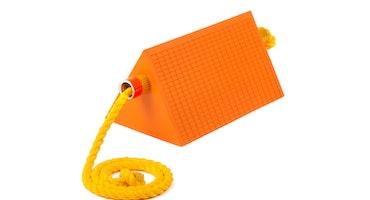 Mark 2 chock rope