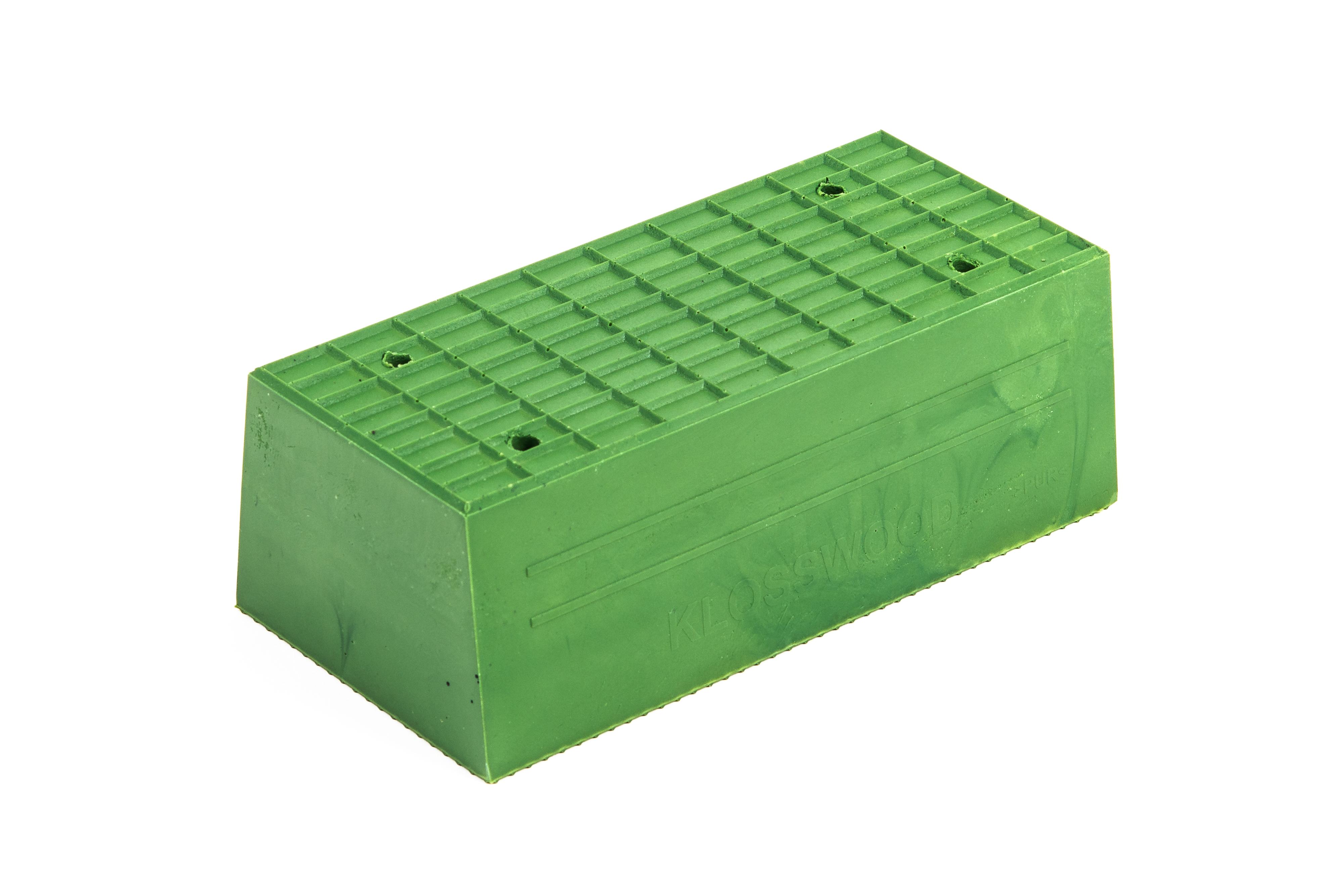 MT 200x100x70 Universal liftpad Greenline