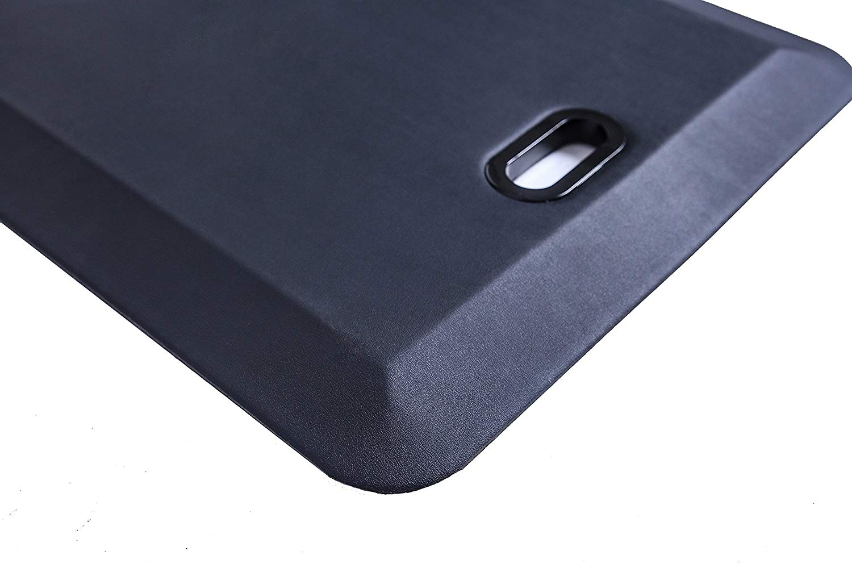 Work-step ergonomisk matta