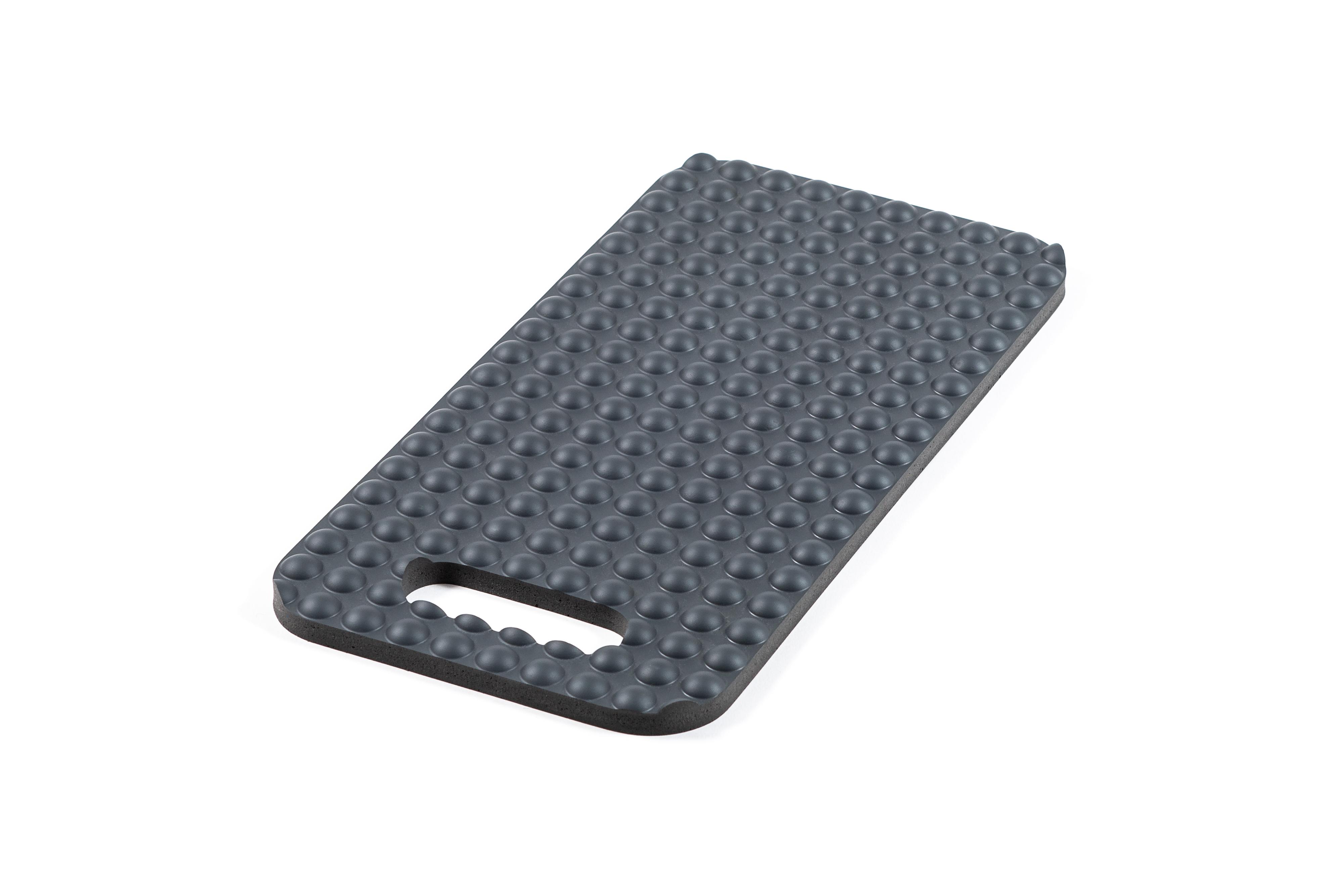 Pur-pad ergonomisk knäskydd