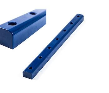 Pur-fender i solid polyuretan 40x1000mm