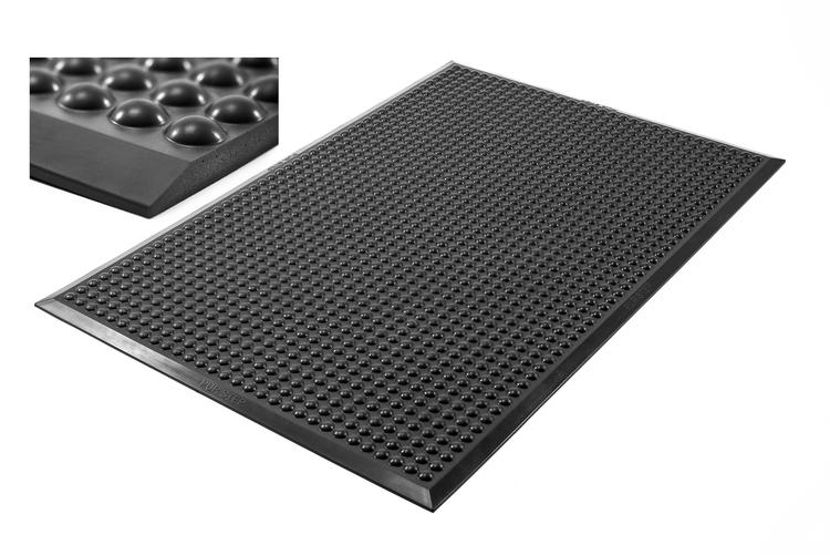 ergonomisk matta