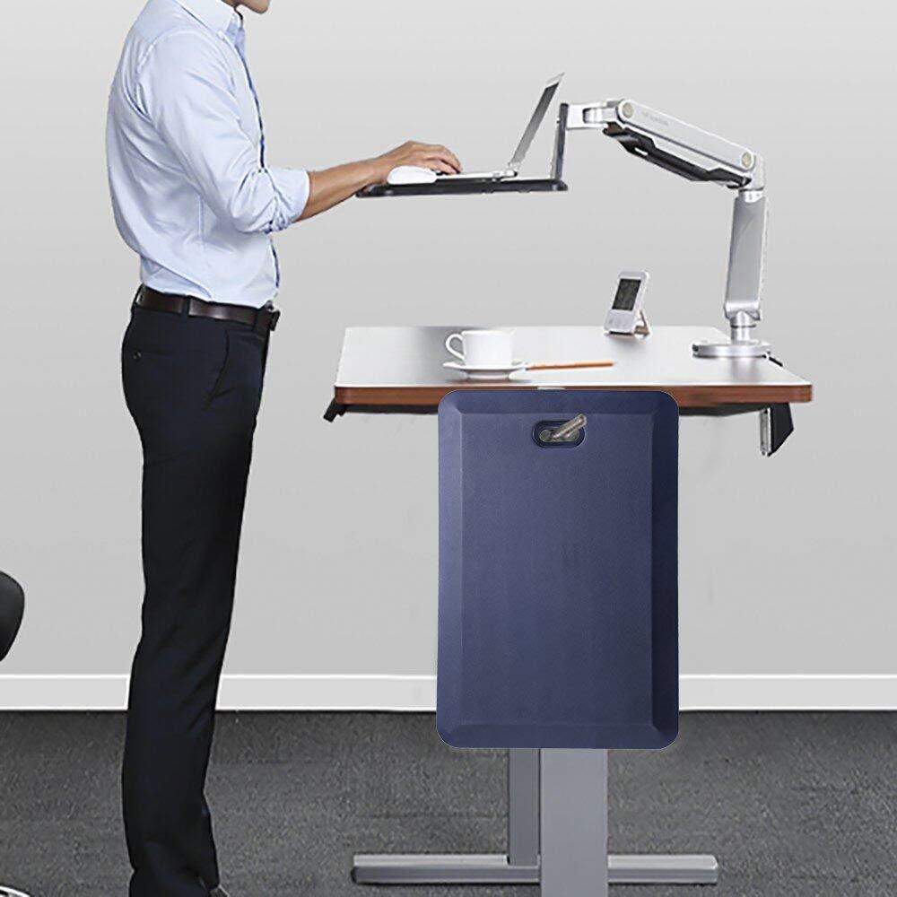 Arbetsmatta Work-step ergonomisk ståmatta med Handtag