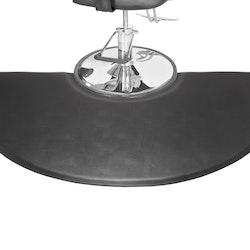 "Work-step frisörmattor Halvcirkel ergonomisk ståmatta ""DEMO"""