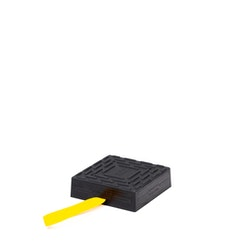 Power Pad 140x140x40 Universal lyftpad truckar | ståstaplare | Pallbock