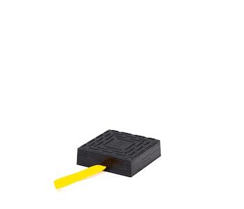 Power Pad 140x140x40 Universal lyftpad, pallbock truckar