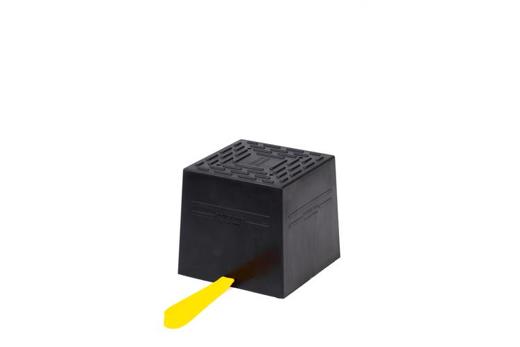 Power Pad 150x150x150Universal lyftpad, pallbock truckar