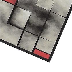 Entrématta Abstract 55x80cm