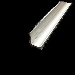 L-Profiler till EN3 Mattan i aluminium