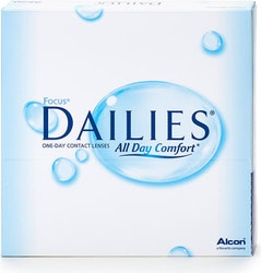 Focus Dailies  (90st)