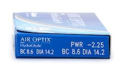 Air Optix Plus Hydraglyde (6st)