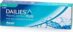 Dailies AquaComfort Plus Toric  (30 st)