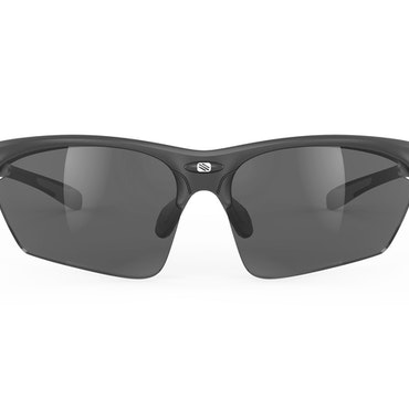Rudy Project Stratofly  Anthracite - Smoke Black