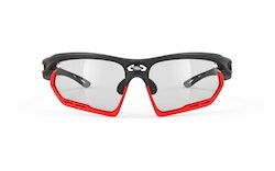 Rudy Project Fotonyk  Black Matte - ImpactX Photochromic 2 Black