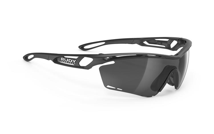 Rudy Project  Tralyx   Black Matte - Smoke Black