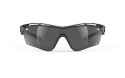 Rudy Project  Tralyx   Black Matte - Smoke Black