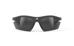 Rudy Project Rydon Slim  Matte Black - Smoke Black