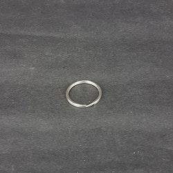 Nyckelring - Silver - 1st