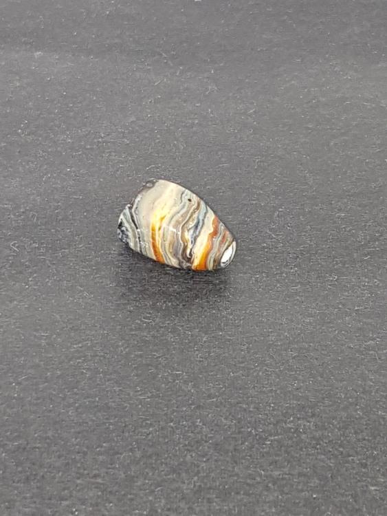 Keramik - Oval - Melerad - 1st