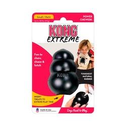 Kong Extreme Svart Large