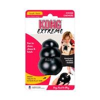 Kong Extreme Svart Medium