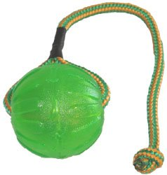 Starmark Fun Ball ø 9 cm m rep