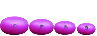 Äggboll från