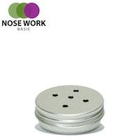 Behållare Small för Nose Work MED magnet