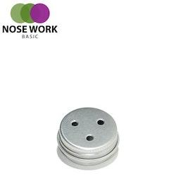 Behållare Mini för Nose Work MED magnet