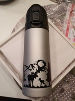Termosmugg Silver Limited Edition