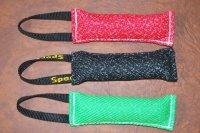 Kampleksak av Nylcot 8x27cm 2-handtag