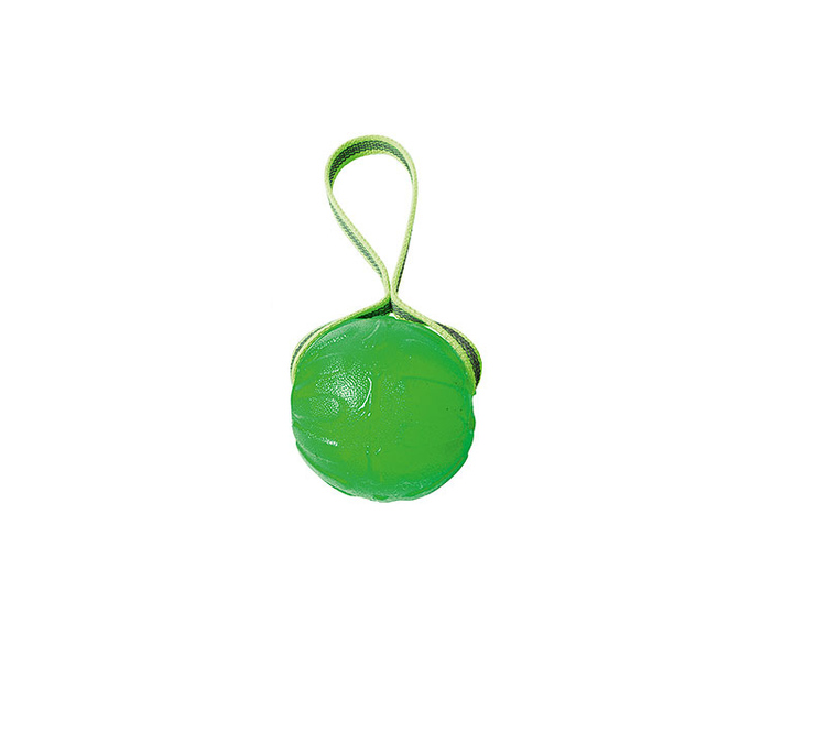 Starmark Fun Ball  ø 7 cm med Antiglid