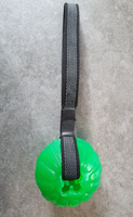 Starmark Fun Ball ø 9 cm med antiglid