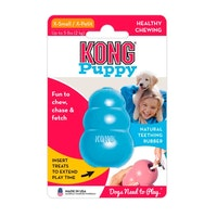 Kong Puppy Rosa XSmall
