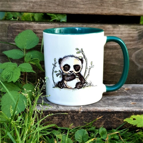 Mugg - Pandan Milou