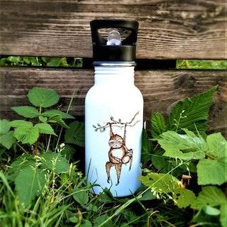 Vattenflaska - Sengångaren Drew