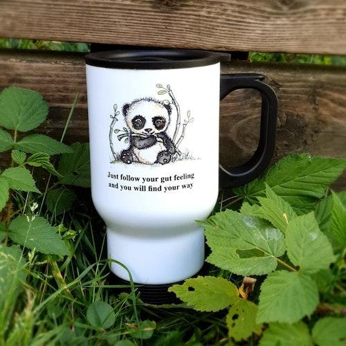 Termosmugg - Pandan Milou