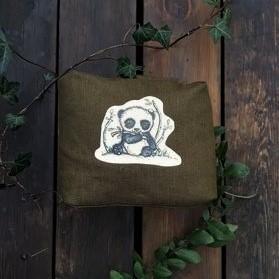 Vetekudde - Pandan Milou