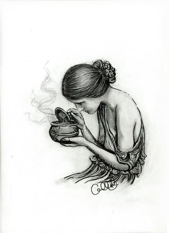 Print - Pandora