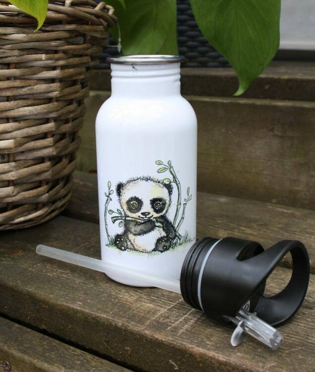 Vattenflaska - Pandan Milou