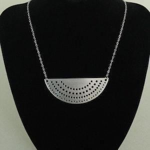 Sally - Kort halsband