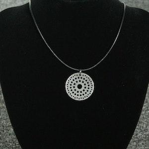 Karin - Kort halsband
