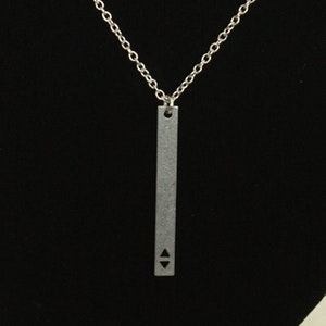 Lisa - Långt halsband